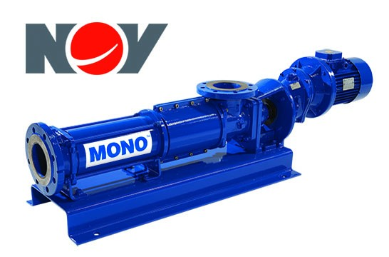 Pump Manufacturer Mono Pumps